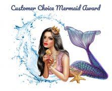 Mermaid Award Winners