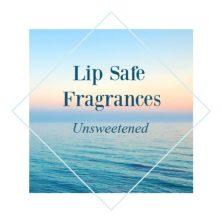 Lip Flavorings