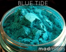 Prebuy Blue Tide Mad Mica