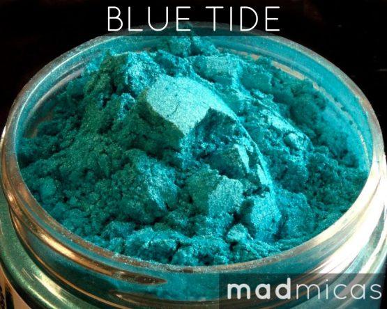 Prebuy Blue Tide Mad Mica