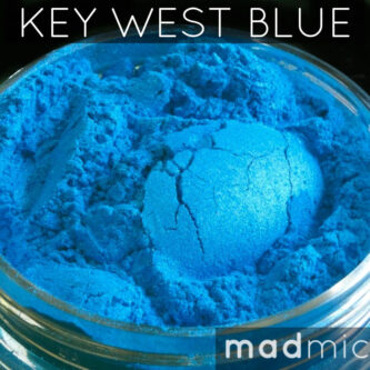 Prebuy Mad Micas Key West Blue Mica
