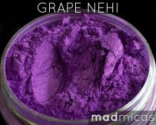 Prebuy Mad Micas Grape Nehi Mica