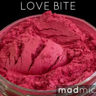 Prebuy Mad Micas Love Bite Pink Mica
