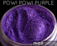Prebuy Pow Pow Purple Mica