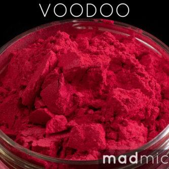 Prebuy Mad Micas Voodoo Pink Mica