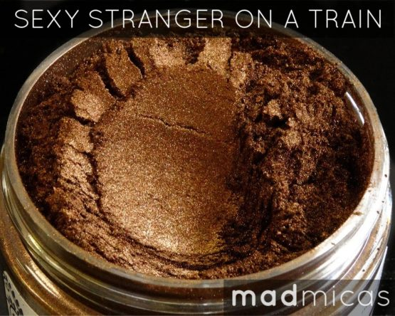 Prebuy Sexy Stranger Mad Micas Brown Mica