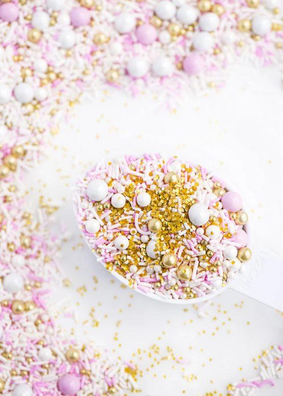 Soft Serve Candy Sprinkles