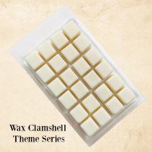 Wax Clamshell Mold
