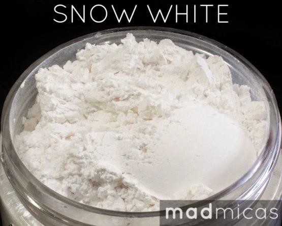 Mad Micas Snow White Mica Canada