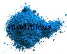Mad Micas Blue Shocker Neon Pigment
