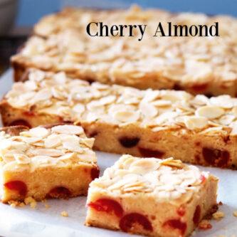 Cherry Almond Fragrance Oil Canada