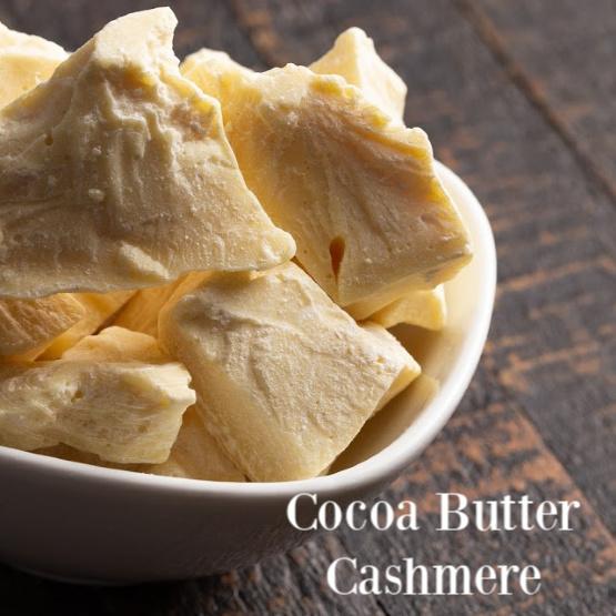 Cocoa Butter Cashmere Fragrance Oil Canada