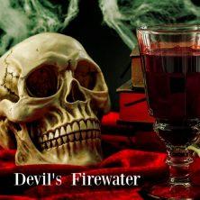 Devil's Firewater Fragrance Oil Canada