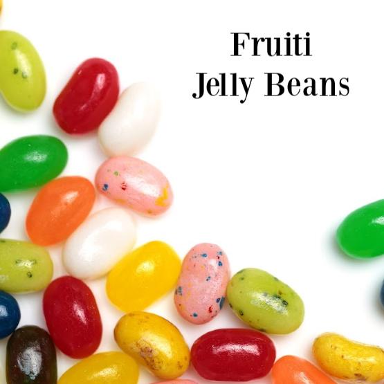 Fruiti Jelly Beans Fragrance Oil Canada