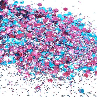 Girls Night Bio Glitter Canada