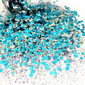It Whale Shimmer Bio Glitter Canada