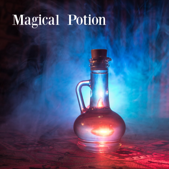 Magical Potion Fragrance Oil Canada
