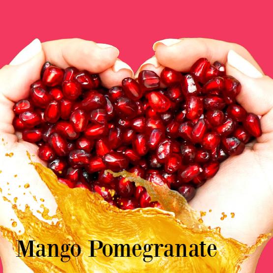 Mango POmegranate Fragrance Oil Canada