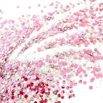 Paper Rosie Bio Glitter Canada