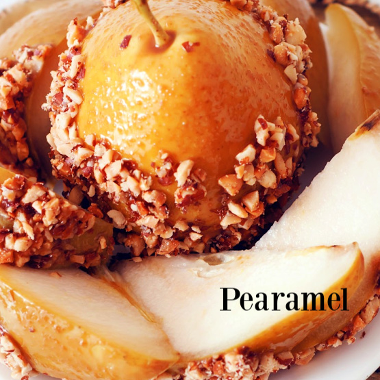 Pearamel Fragrance Oil Canada