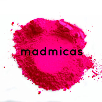 Mad Micas Neon Pigments