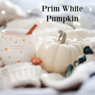 Prim White Pumpkin Fragrance Oil Canada