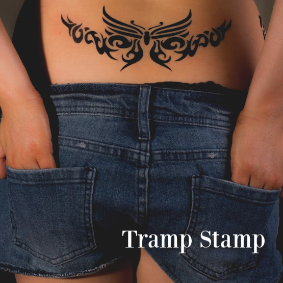 Tramp Stamp Fragrance Oil Canada