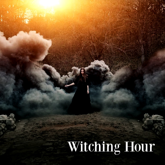 Witching Hour Fragrance Oil Canada