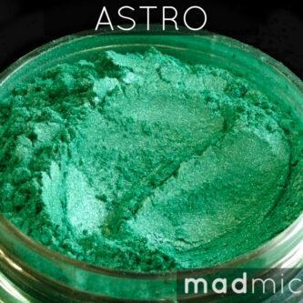 Mad Micas Astro Green Mica Canada