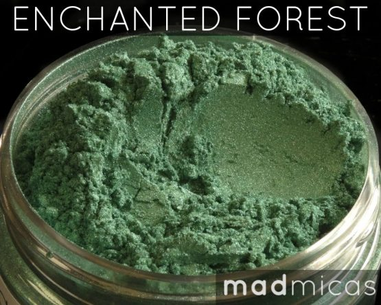 Mad Micas Enchanted Forest Mica Canada