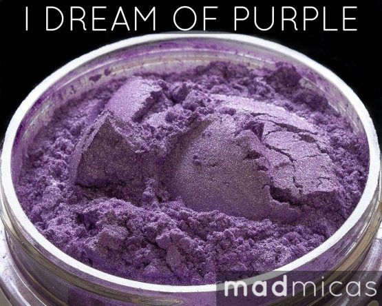 Mad Micas I Dream Of Purple Mica Canada