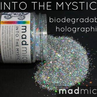 Mad Micas Glitters