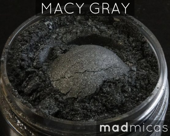 Mad Micas Macy Gray Mica Canada