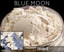 Mad micas blue White Mica Canada