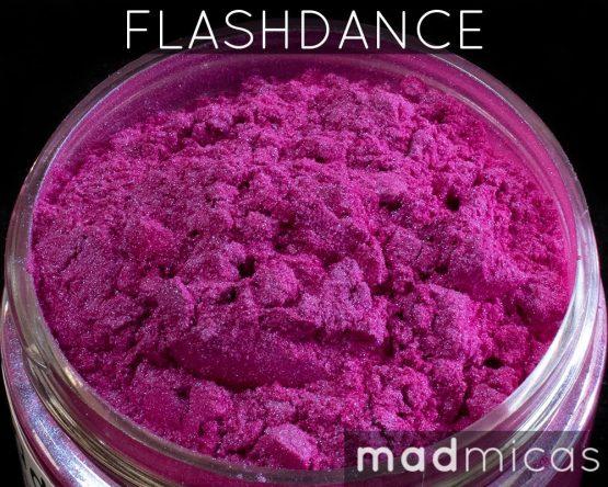 Mad Micas Flashdance Mica Canada