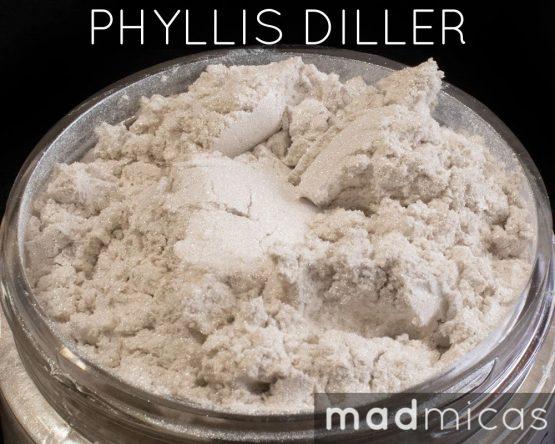 Mad Micas Phyllis Diller Mica Canada