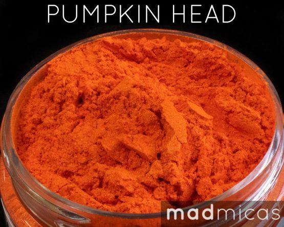 Mad Micas Pumpkin Head Mica Canada