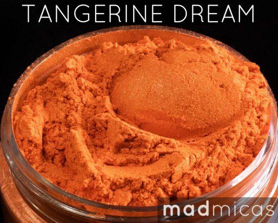 Mad Micas Tangerine Dream Mica Canada