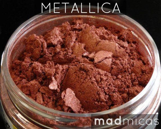 Mad Micas Metallica Mica Canada