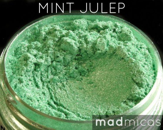 Mad Micas Mint Julep Mica Canada