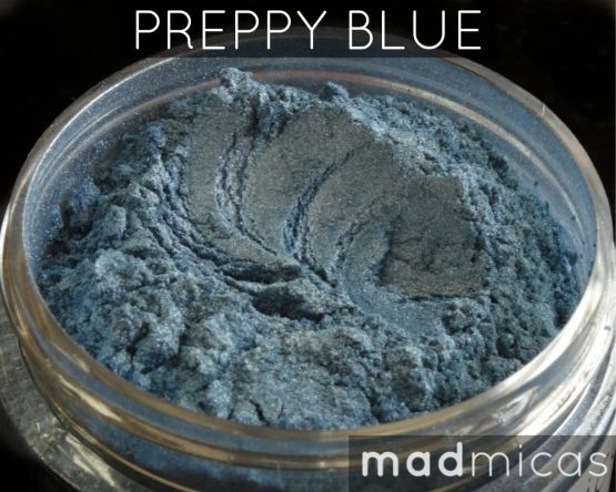 Mad Micas Preppy Blue Mica Canada