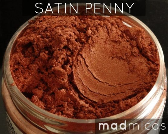 Mad Micas Satin Penny Mica Canada