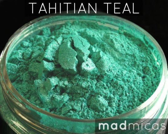 Mad Micas Tahitian Teal Mica Canada
