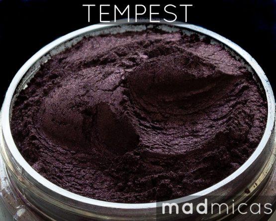 Mad Micas Temptest Purple Mica Canada