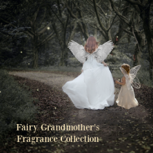Fairy Grandmother Collection