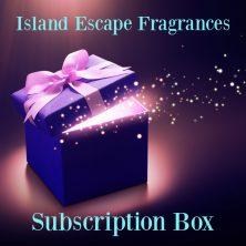 Fragrance Oil Subscription Box